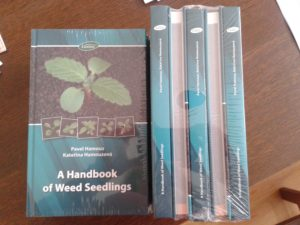 A Handbook of Weed Seedlings